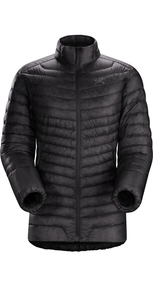 Arc'teryx W's Cerium SL Jacket Black